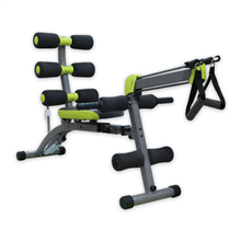 MIT Fitness Equipment Wonder Core II
